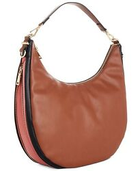 NEW INC International Concepts INC Kolleene Colorblocked Hobo for Macy#x27;s NWT $18.99