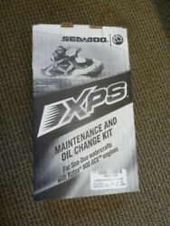 Maintenance And Oil Change Kit