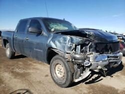 Automatic Transmission 4wd Fits 12 Avalanche 1500 927488