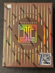 2020 Impeccable Fotl Box Factory Sealed Rc Auto /19 With 1 Ounce Oz Silver Bar