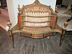Antique Vintage Gas Fireplace Insert Humphrey Radiant Fire Co. No. 103