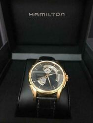 hamilton Viewmatic Jazzmaster H325751 Swiss Made St. Steel Menand039s Analog Watch