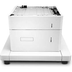 Hp Laserjet 1x550-sheet And 2000-sheet Hci Feeder And Stand | J8j92a