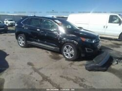 Trunk/hatch/tailgate Power Lift Fits 15-18 Edge 2325303
