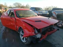 Trunk/hatch/tailgate Without Spoiler Fits 15-17 Challenger 2325287