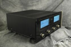 Mcintosh Mc7300 Digital Dynamic Stereo Power Amplifier In Good Condition