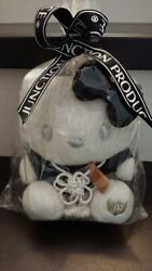 sanrio Hello Kitty X Junction Produce Plush Toy Shipped From Japan