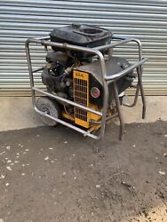 Hydraulic Power Pack 40 Litre