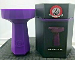 Starbuzz Silicone Phunnel Bowl - Purple