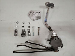 Hurst Competition Plus Shifter Lever T Handle 70 71 Toploader Mustang Boss 7831