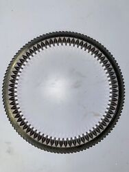 1st Stage Ring Gear 3007307 Pt6-21 Pratt And Whitney