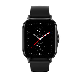 Amazfit Gts 2e Smartwatch With 24h Heart Rate Sleep Stress And Spo2 Monitor