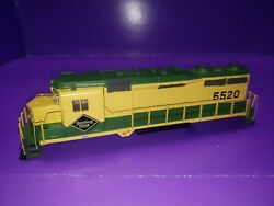 Shell Railings Control Board Only Bachmann Spectrum Reading Lines 5520 Gp30