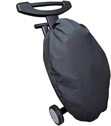 Nomiou Grill Cover For Coleman Roadtrip Lxx Lxe And 285 - Heavy Duty All