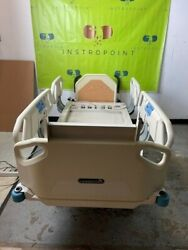 Hill-rom Totalcare All Electric Hospital Bed P1900- W201