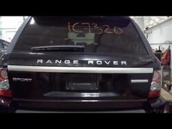 Trunk/hatch/tailgate Privacy Tint Glass Fits 12-13 Range Rover Sport 933550