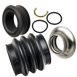 Carbon Ring Seal Drive Line Rebuild Kit And Boot For Sea Doo Gtr 215 Rxt 260andnbsp12-13