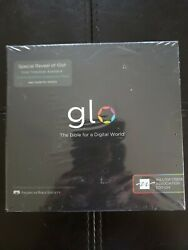 Glo The Bible For A Digital World  3 Dvd Special Reveal Study Notes