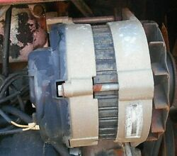 Used Case 1594 Alternator Mfd Tractors With Cab