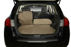 Seat Cover Cargo Area Liner Pcl6325bk Fits 11-12 Dodge Journey