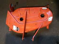 Genuine Simplicity Tractor Deck Shell Part Number 1686826sm