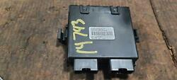 17 Ford F250 F350 Chassis Brain Box Multifunction Center Console Control Module