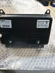 Wabco Tractor Abs Engine Control Unit S4008652400