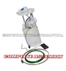Bmw E70 X5 Fuel Pump Assembly With Fuel Level Sending Unit And Filter 16117195464