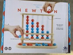 Newton Marbles Brain Workshop Board Game From Inventor Of Otrio New Open Box