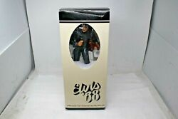 Vintage 1977 Elvis Presley And03968 Whiskey Decanter And Music Box Free Shipping