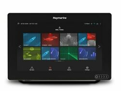 New Axiom+ 12 Multi-function Display - No Sonar From Blue Bottle Marine