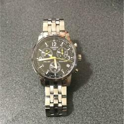 tissot 1853 T461 200m/660ft Prc 200 Swiss Made Analog Menand039s Watch