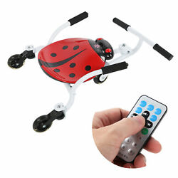 New Drift Wiggle Scooter Swing Car Ride Go Kid Toy Child Wheel