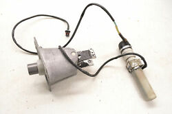 10 Sea-doo Rxt Is 260 Front Seat Shock Hydraulic Pump And Reservoir