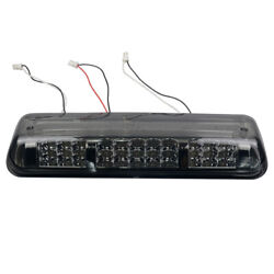 Dual Rows Led Third 3rd Tail Brake Light Cargo Lamp For Ford F150 7l3z13a613b
