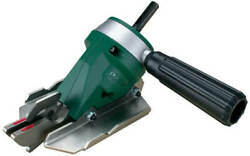 Pactool Ss724 Snapper Shear Pro Fiber Cement Cutting Shear, Works With Any 18 V