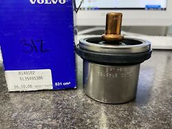 8149182 Oem Volvo Thermostati Have 2 W/ Different Dates Price Is Per 1 Each