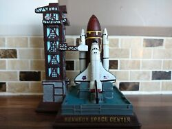 Kennedy Space Center Souvenir Discovery Rocket Pre-owned