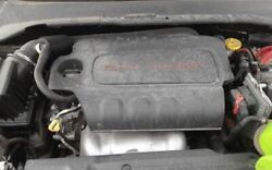 Engine 2.4l Engine Id Ede Pzev Automatic 9 Speed 4wd Fits 18 Compass 932873