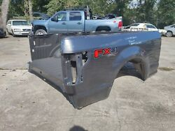 2015-2019 Ford F150 Fx4 Truck Bed 6ft 6 Oem