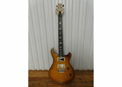 Paul Reed Smith Ce24 Electric Guitar Mccarty Sunburst - Prymaxe Exclusive