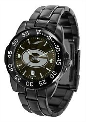 Officially Licensed Men's Georgia Bulldogs Fantom Watch Pick Your Style