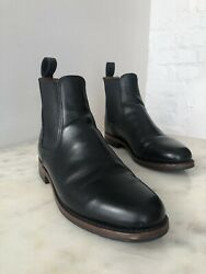 Pre Owned Red Wing 9438 Featherstone Williston Chelsea Boots 9d Made In Usa