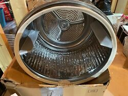 Ge / Haier / Hotpoint Drum Assembly Geh-we21x28743