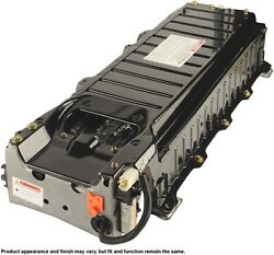 Hybrid Battery Pack-drive Battery Cardone 5h-4001 Reman Fits 01-03 Toyota Prius