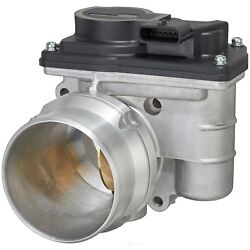 Fuel Injection Throttle Body Assembly Spectra Tb1211