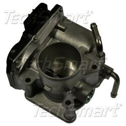 Fuel Injection Throttle Body-assembly Techsmart Fits 06-19 Toyota Yaris 1.5l-l4