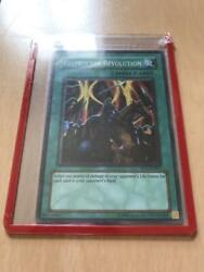 Yu-gi-oh Card Restructer Revolution Duelist League Prize Cards [brand-new]