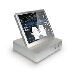 Anti-aging 3d Hifu Machine 11 Lines Adjustable Face Lift Body Shaping Slimming