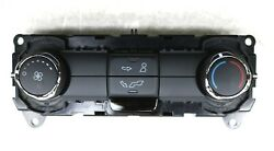 New Motorcraft A/c Heater Control Module Ccm-123 Ford Expedition 3.5l 2015-2017